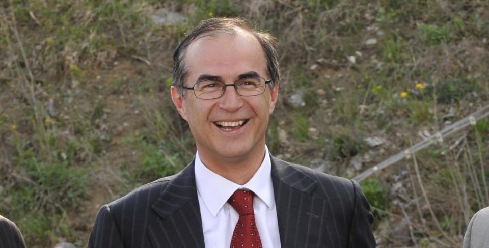 Werner Frick