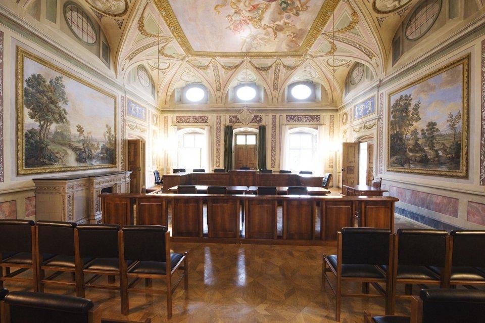 Verwaltungsgericht Bozen