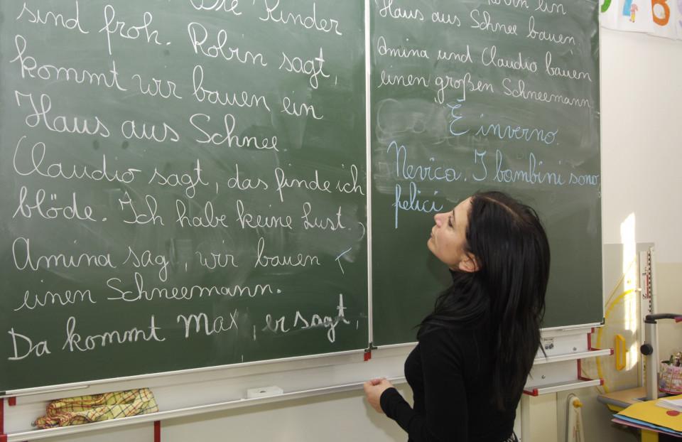 Zweisprachigkeit
