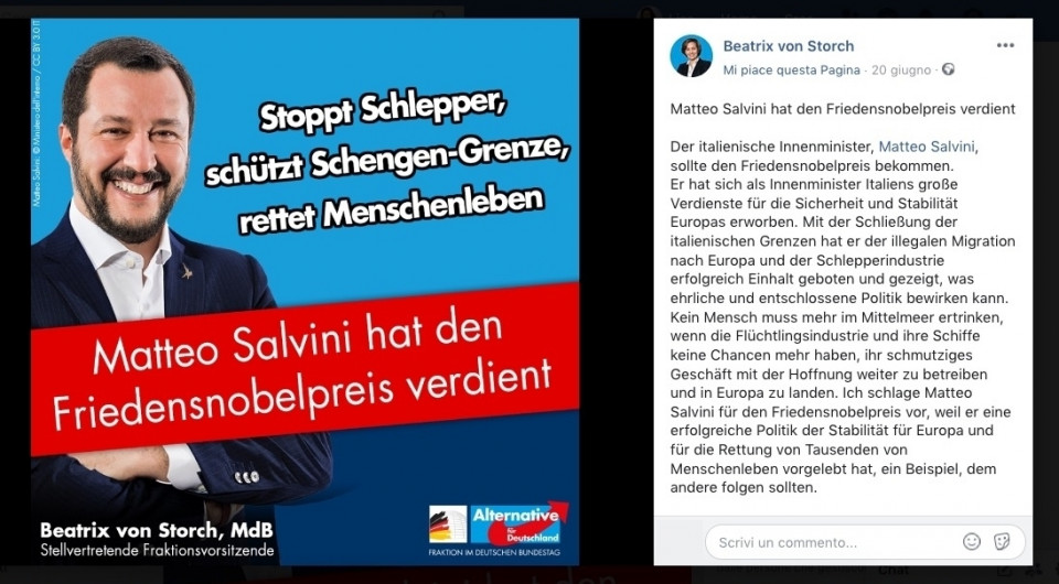 Storch-Salvini-Bessone