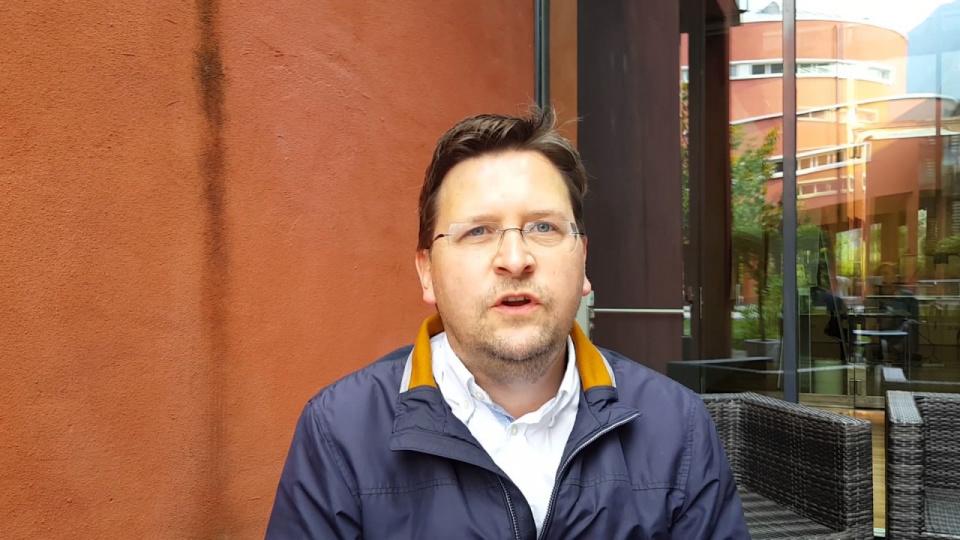 Tony Tschenett