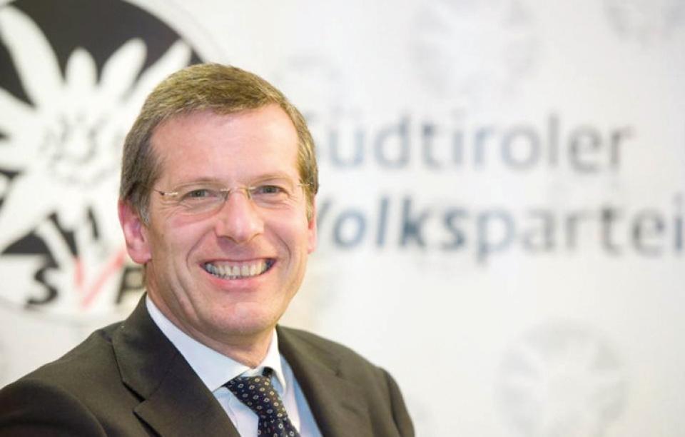 Josef Tschöll