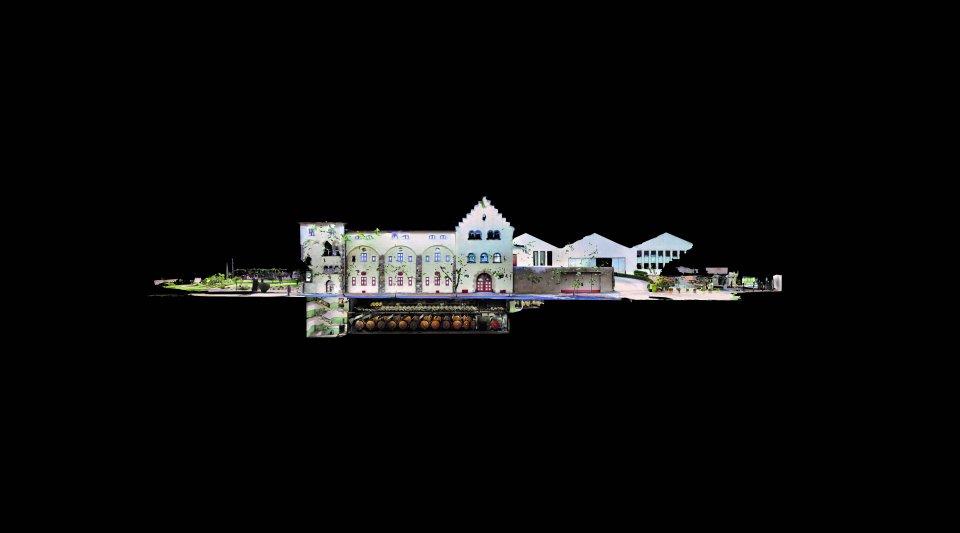 Cantina San Michele Appiano, virtual tour