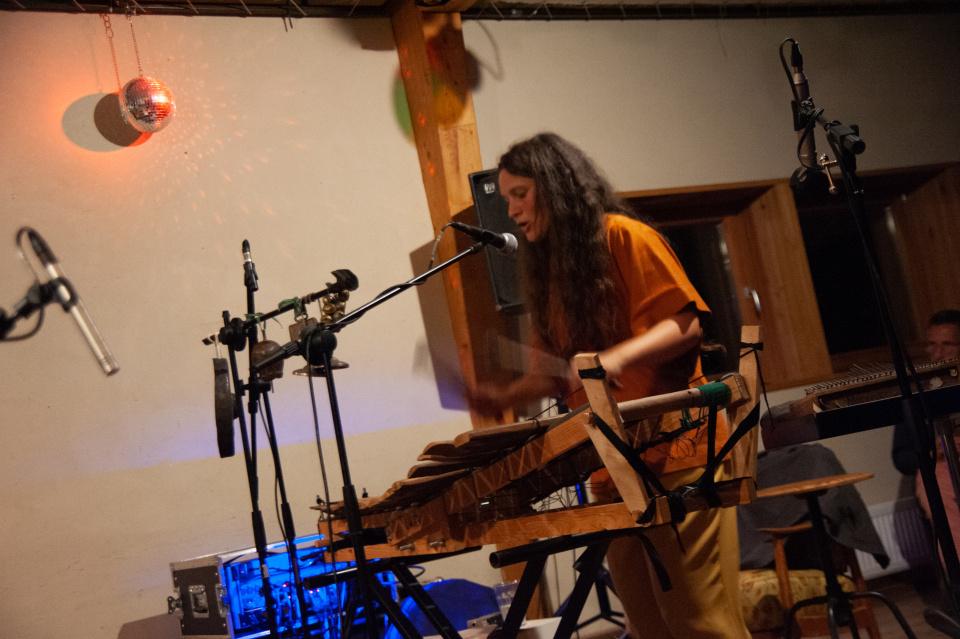 Vula Vlie live im Stanglerhof, Völs, 9. September 2021 (5)