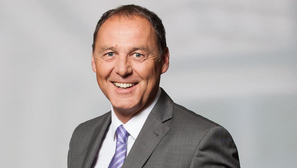 Peter Wurm