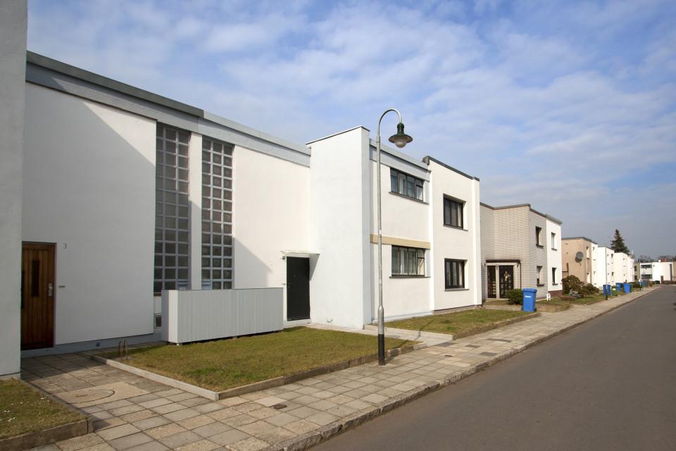 Siedlung Dessau Törten