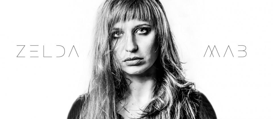 Gloria Abbondi: La voce di Zelda Mab