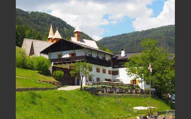 Gasthof Bad Dreikirchen