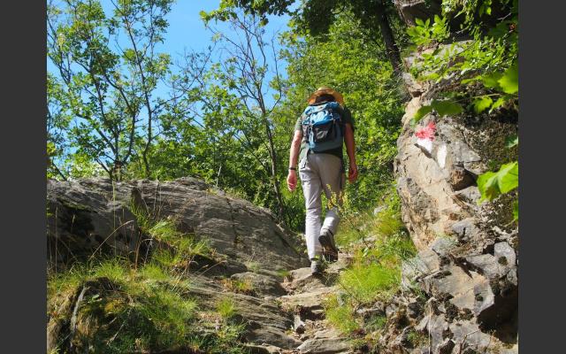 03_Steiler Aufstieg
