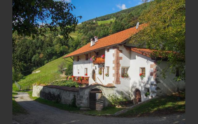 Der wunderschöne Johannserhof
