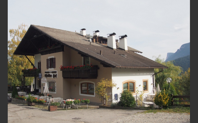 Gasthaus Gfrillerhof