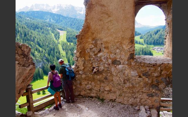 04_In der Ruine Wolkenstein