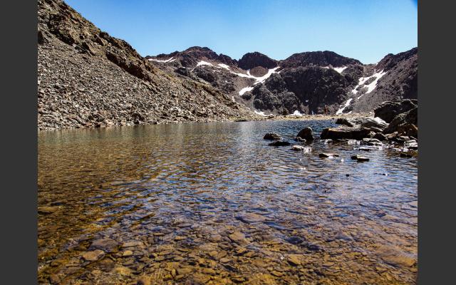 Und noch einer der Seen