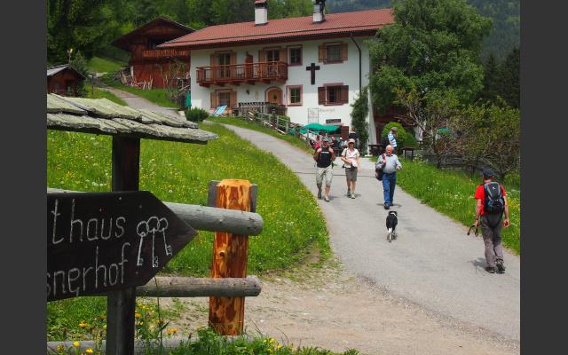 Gasthof Messnerwirt