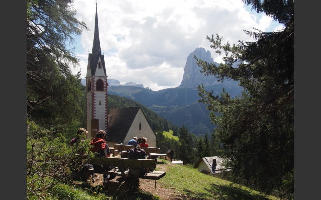 07 Die Jakobskirche