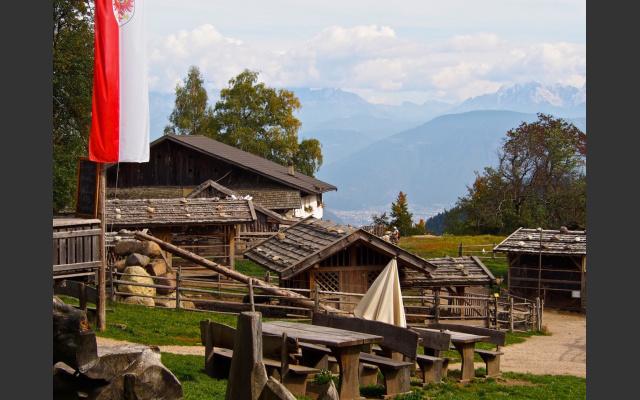 Der Rainguthof 4433