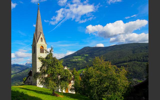 St. Valentinskirche