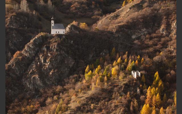 St. Peter-Kirchen