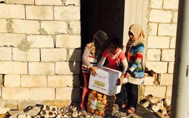 Aleppo Day 1