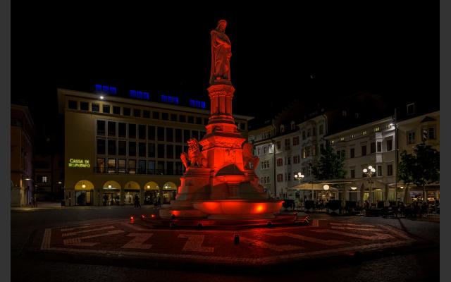 Night of Light: Waltherplatz