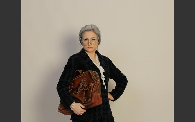 Dr Friederike Alpraum