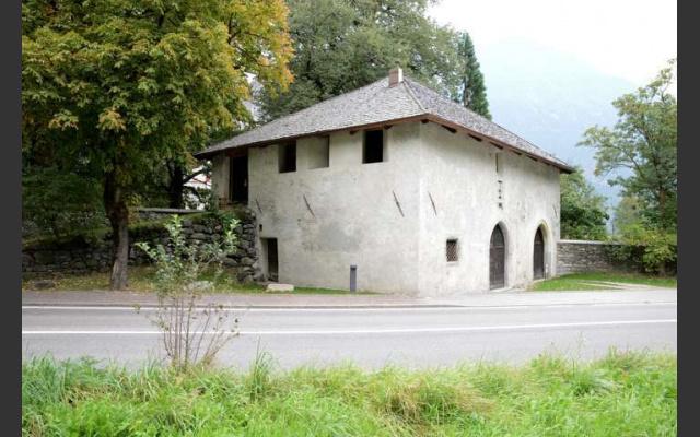 HAUS I von Arch. Scherer Markus