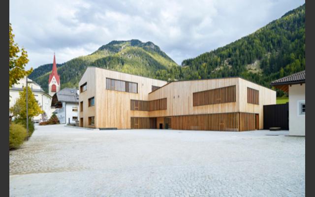 GSIESERTAL_Landschaft, Handwerk, Architektur