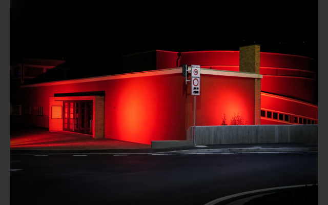 Night of Light: ASTRA Kulturzentrum