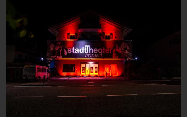 Night of Light: Stadttheater Bruneck
