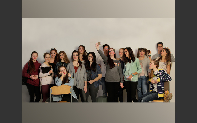Die Klasse 4F