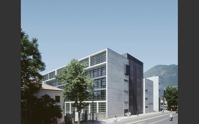 Landesberufsschule Bozen