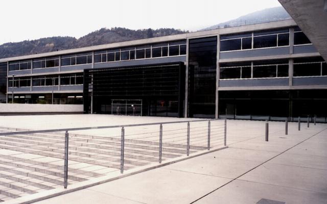 Landesberufsschule Brixen