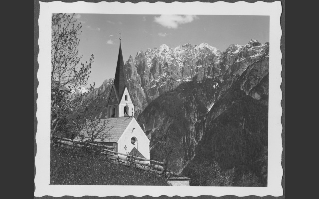 Pfarrkirche zu Bannberg