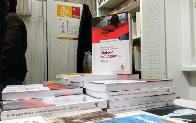 Dialogo sull'Albania 2