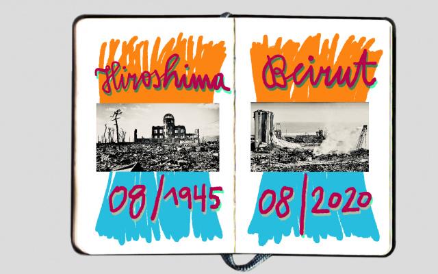 Simmantics- Hiroshima Beirut