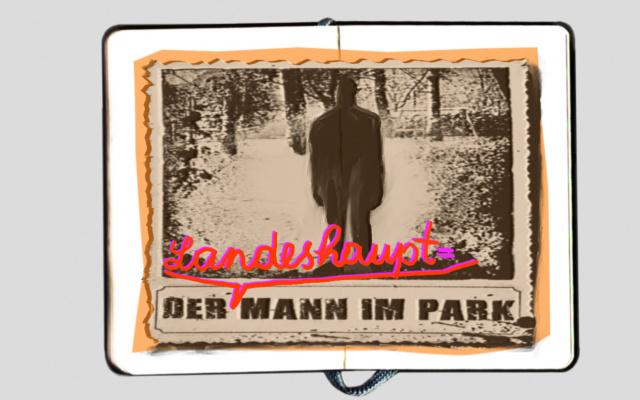 simmantics man im Park