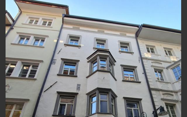 BOZEN_Stadtviertel prägen das Wohnen in Bozen