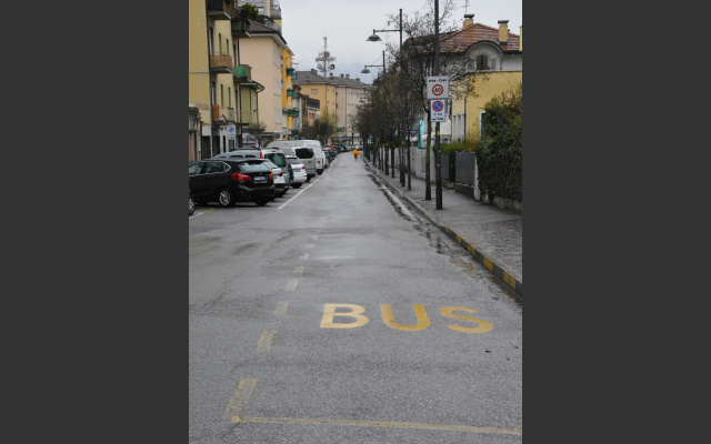 Via Dalmazia