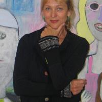 Ritratto di Bettina Schröder