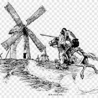 Ritratto di Don Quijote