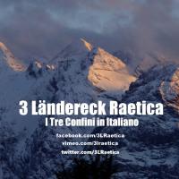 Bild des Benutzers 3 Ländereck Raetica I Tre Confini in Italiano