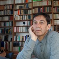 Ritratto di Lucio Giudiceandrea