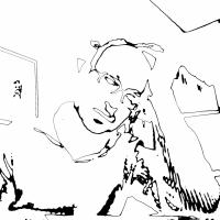 Ritratto di Christoph Gapp