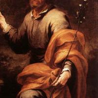 Ritratto di Joseph von Nazareth