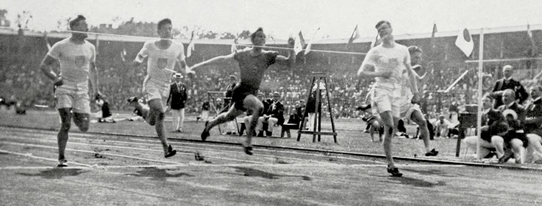 Olimpiadi 1912
