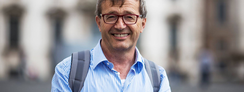 Florian Kronbichler