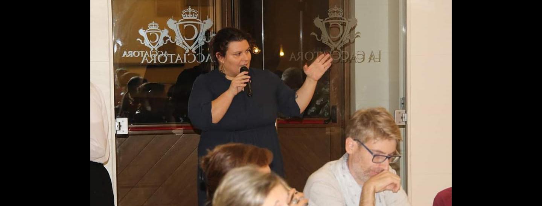 Marika Poletti