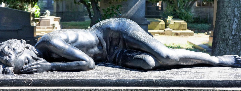 Statute der Trauer