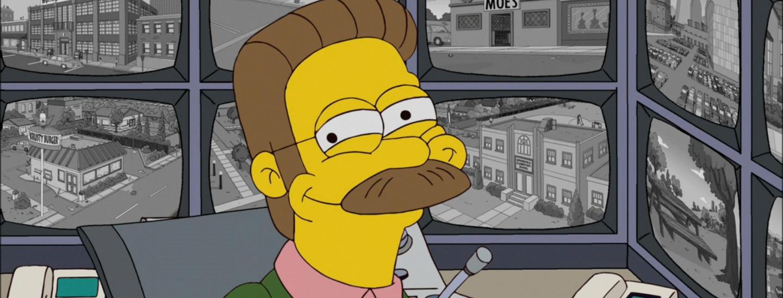 Flanders, Ned