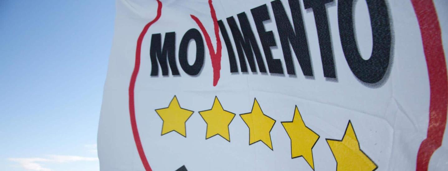 5 stelle